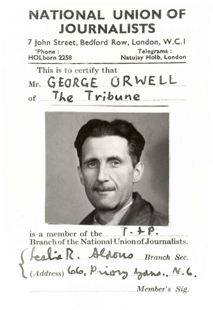 george orwell essay nationalism George orwell's notes on nationalism  the key thing to understand about this essay by orwell is that it is not about nationalism [you can read it here https:.