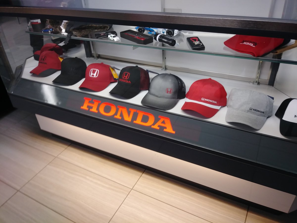 Northern Honda On Twitter We Have All Your Honda Swag Honda