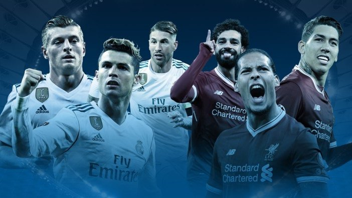 Image result for Real Madrid vs Liverpool Live Stream