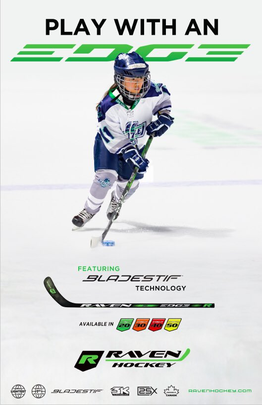 Raven Hockey On Twitter Charlotte Lee