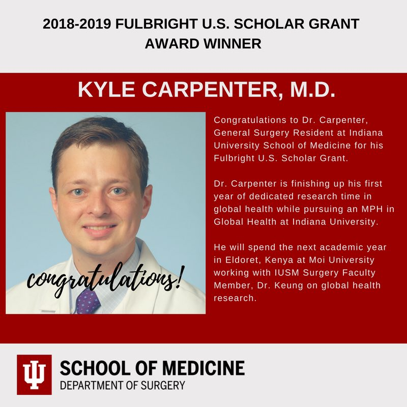Kyle carpenter before and after surgery are