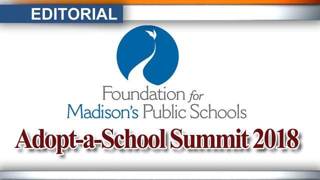 ... Summit.  https://www.channel3000.com/news/opinion/editorials/editorial-foundation-for- madison-public-schools/737947609 …pic.twitter.com/jv1axdpJBn