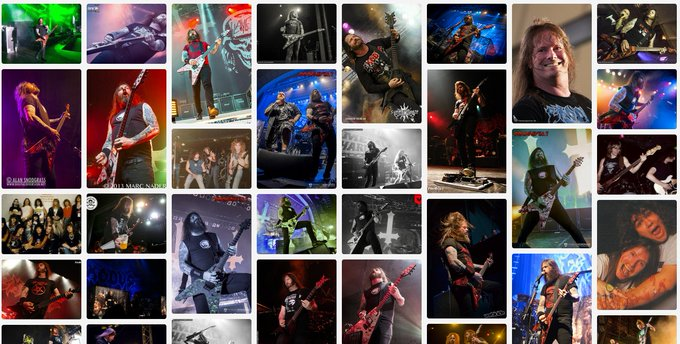 Gary Holt 54       Happy Birthday    (   )