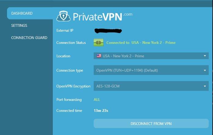 privatevpn hashtag on Twitter