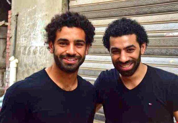 ¿Cuánto mide Mohamed Salah? - Altura - Real height DcTkJgwWkAAOfGO?format=jpg