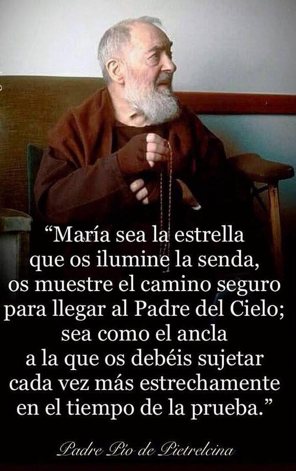 San Padre Pio De Pietrelcina På Twitter En Tu Vida Ten
