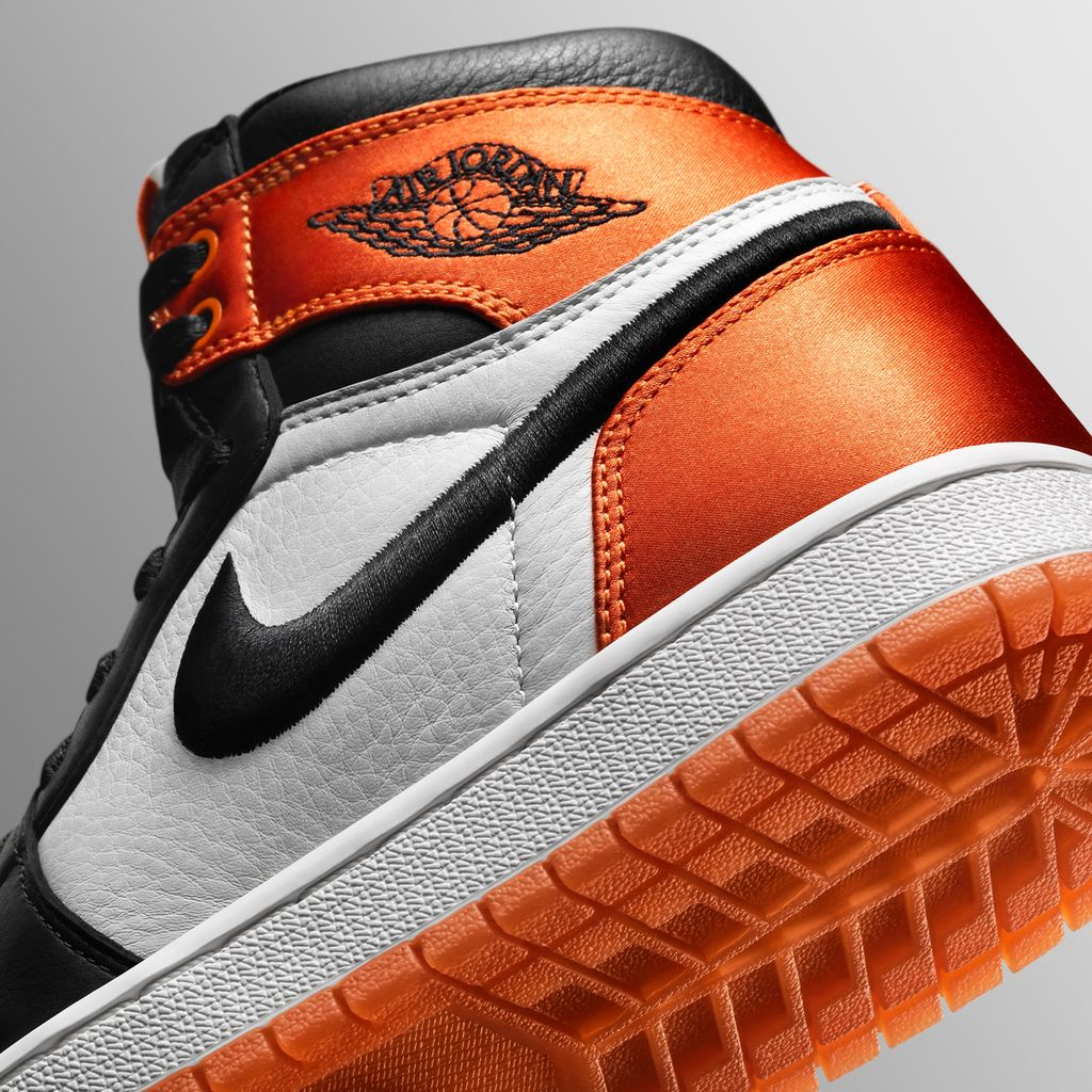 ad5dc1e0e38e Air Jordan 1 Womens Satin Shattered Backboard this Sat 5 5 at the following Jimmy  Jazz stores and http   JimmyJazz.com  QUEENS Queens Center