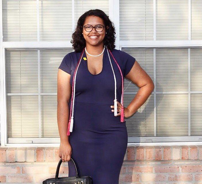 Honor Cords and pinning. #prettyandeducated  #blackgirlmagic #commmajorsrockpic.twitter.com/qJ45c9u6Gc