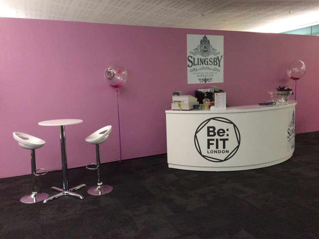 thorns group on twitter check out our stunning setup befitlondon