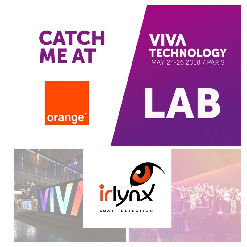 test Twitter Media - Meet us at @VivaTech on #OrangeLab on May 24-26 in Paris and come to the #futureofwork ! https://t.co/Jj9Ze9AzHe