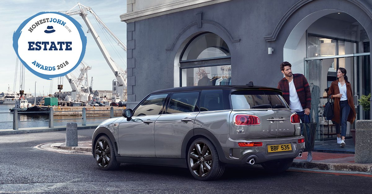 Mini Uk On Twitter The Mini Clubman Is A Great Family Estate With