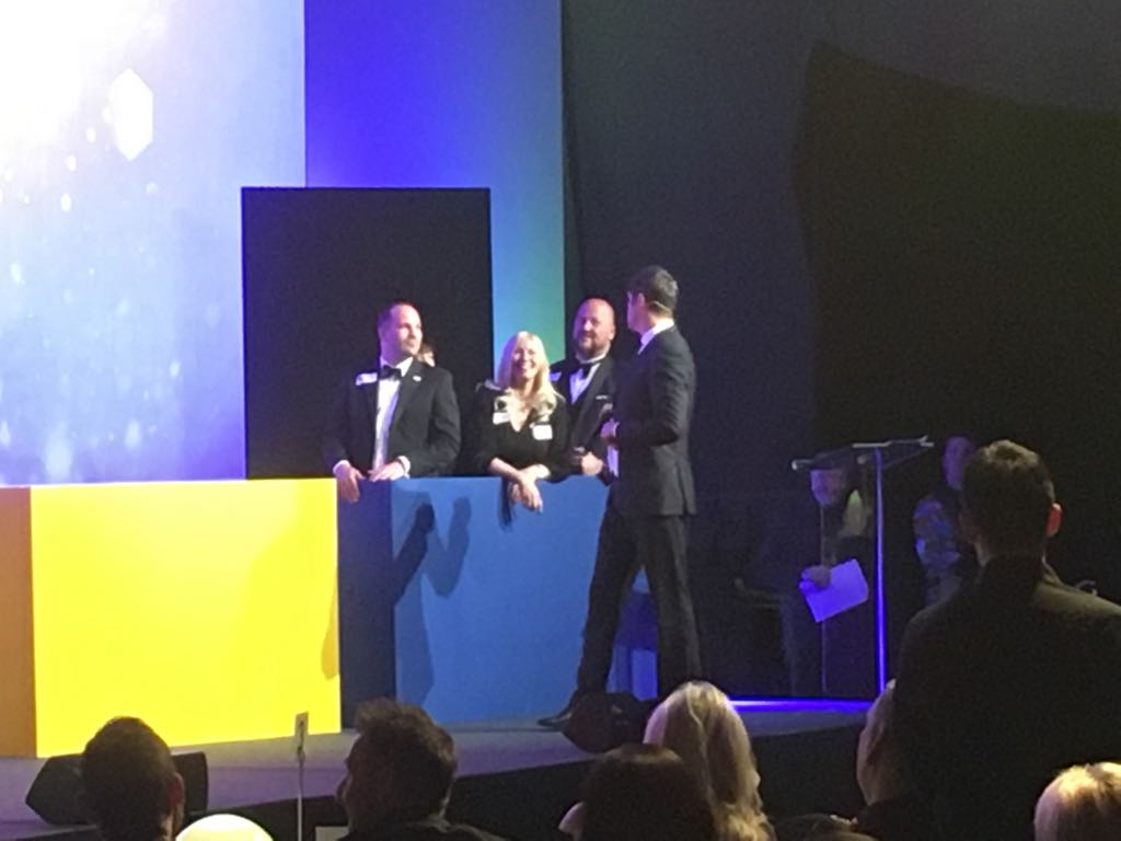MD of @TheAptmtService @jolayton playing Family Fortunes with Vernon Kay at #itmconference #itmconference2018 @ITMtweets<br>http://pic.twitter.com/EGjOoAslZF