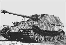 test ツイッターメディア - ポルシェ博士が生み出した怪物フェルディナント(エレファント)駆逐戦車 モーター出力こそ不足していたがギアの故障に悩まされなかった名戦車で その重装甲と火力でソ連兵に恐れられ、以後ドイツの対戦車車両を全てフェルディナントと呼び畏れました https://t.co/g9HFHIb6ym