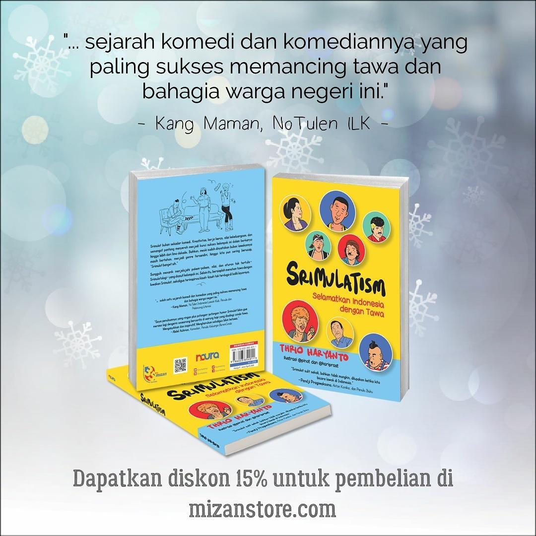 Srimulatism srimulatism