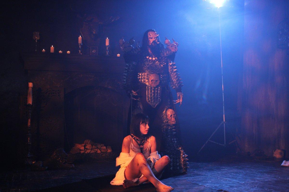 1...  #lordi #newlordi2018 #horror #metal #monsters #hardrock #sexorcism https://t.co/lS769vVeqn