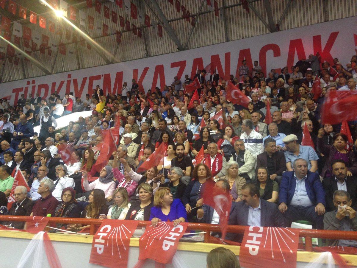 CHP'nin Cumhurbaşkanı adayı Muharrem İnce: Tarafsız Cumhurbaşkanı olacağım, parti rozetimi çıkartıyorum