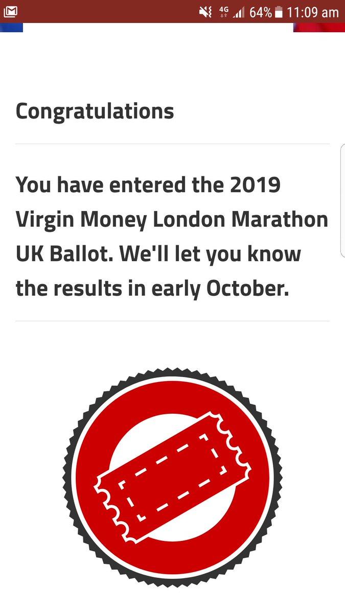 London Marathon on Twitter: