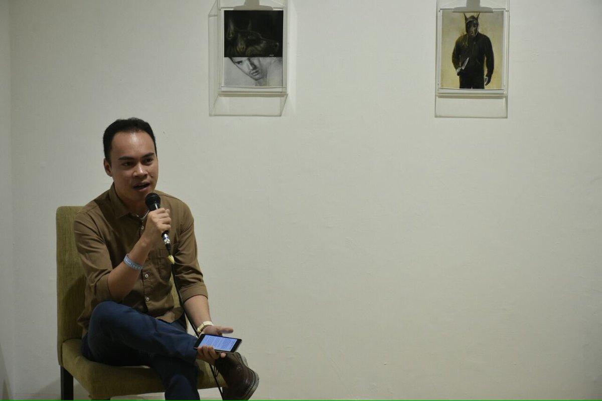 Art Jog On Twitter Seputar Opening Vip Preview Siang Ini