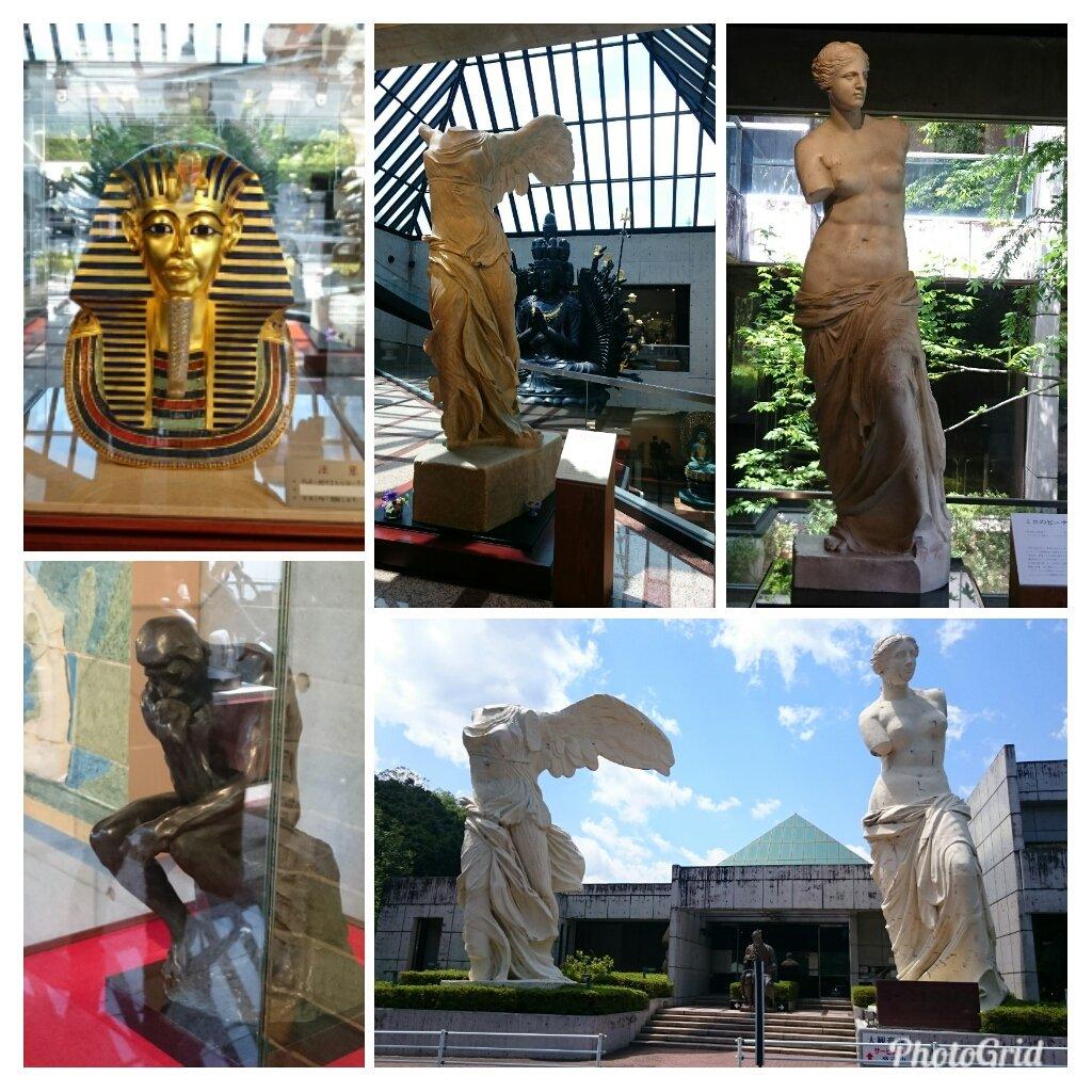 #ルーブル彫刻美術館