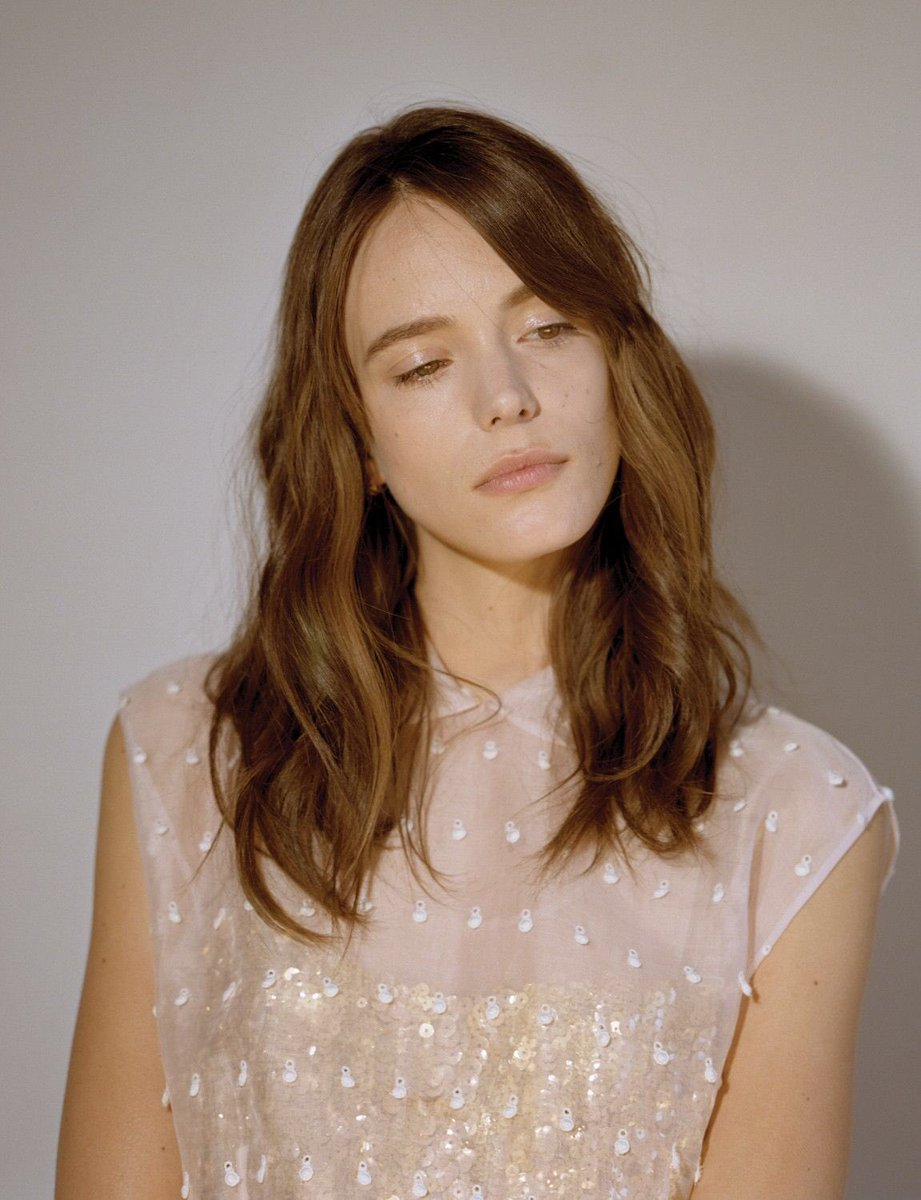Twitter Stacy Martin nude (12 photo), Topless, Fappening, Twitter, underwear 2018
