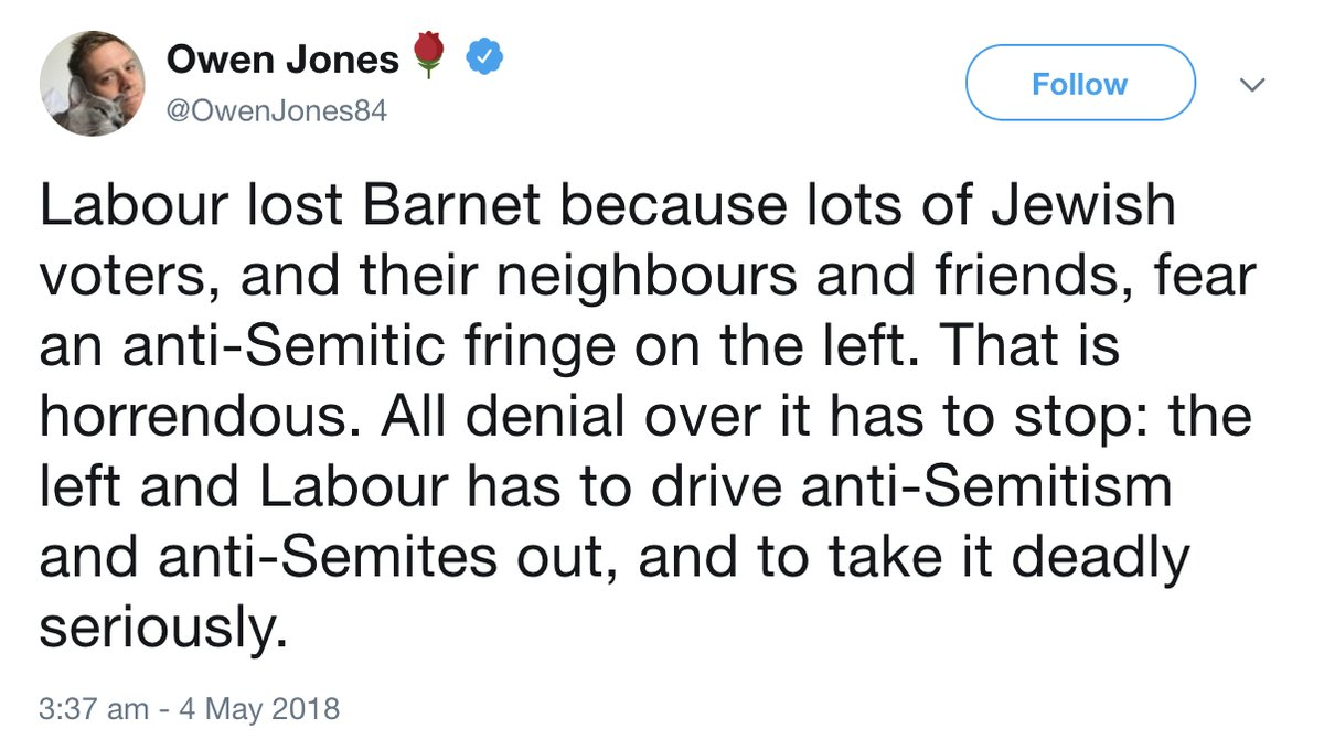 Image result for Barnet anti=-semitism