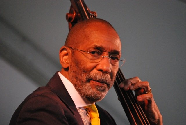 1937, the most-recorded jazz bassist in history: Ron Carter. He\s 81: Happy birthday!