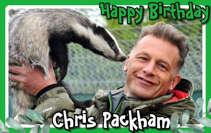 Happy Birthday to Chris Packham, Jackie Jackson, Katherine Jackson, Rory  Mcllroy & Alex Lawther