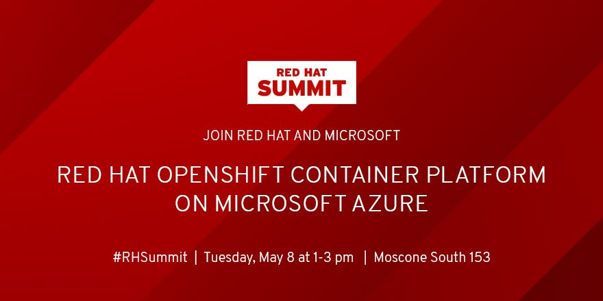 Red Hat Partners on Twitter: