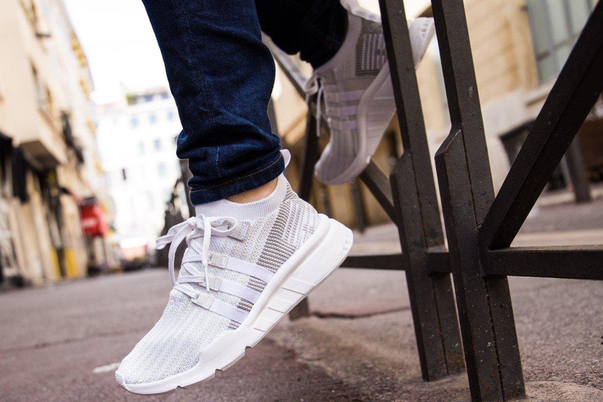 release date c056b b3521 adidas eqt support adv primeknit sneakers ... 4126d8ff4c6e