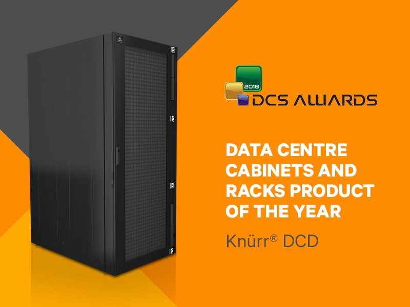 ... DCD Has Been Nominated For Data Centre Cabinets U0026 Racks Product Of The  Year Thanks To Its Key Benefits. Vote Now For #Vertiv:  Http://vertiv.ml/6015rFb8X ...