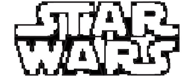 star wars logo - HD12000×4800