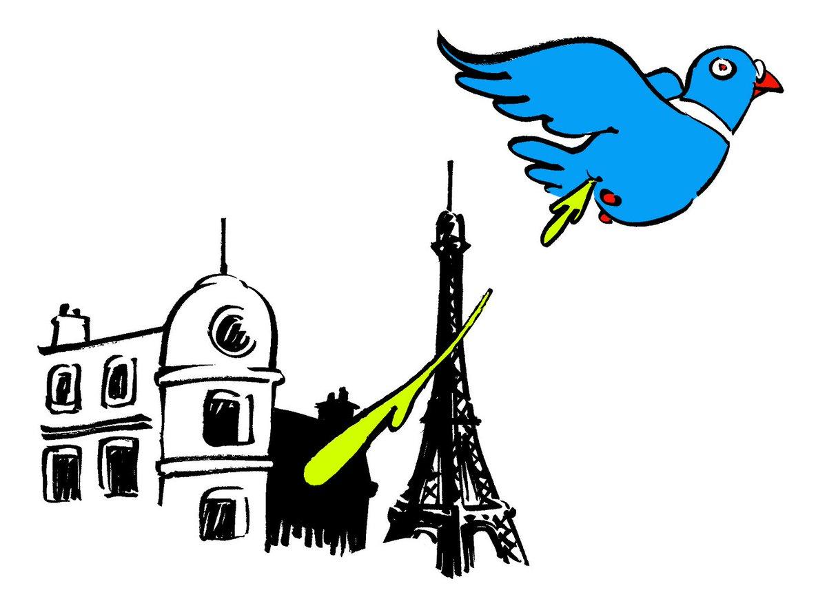 Suite à un incident technique indépendant de notre volonté survenu en #janvier2015, notre présence sur #Twitter a été momentanément interrompue. Nous revenons sur le réseau, sous vos applaudissements et vos encouragements à aller niquer nos mères.