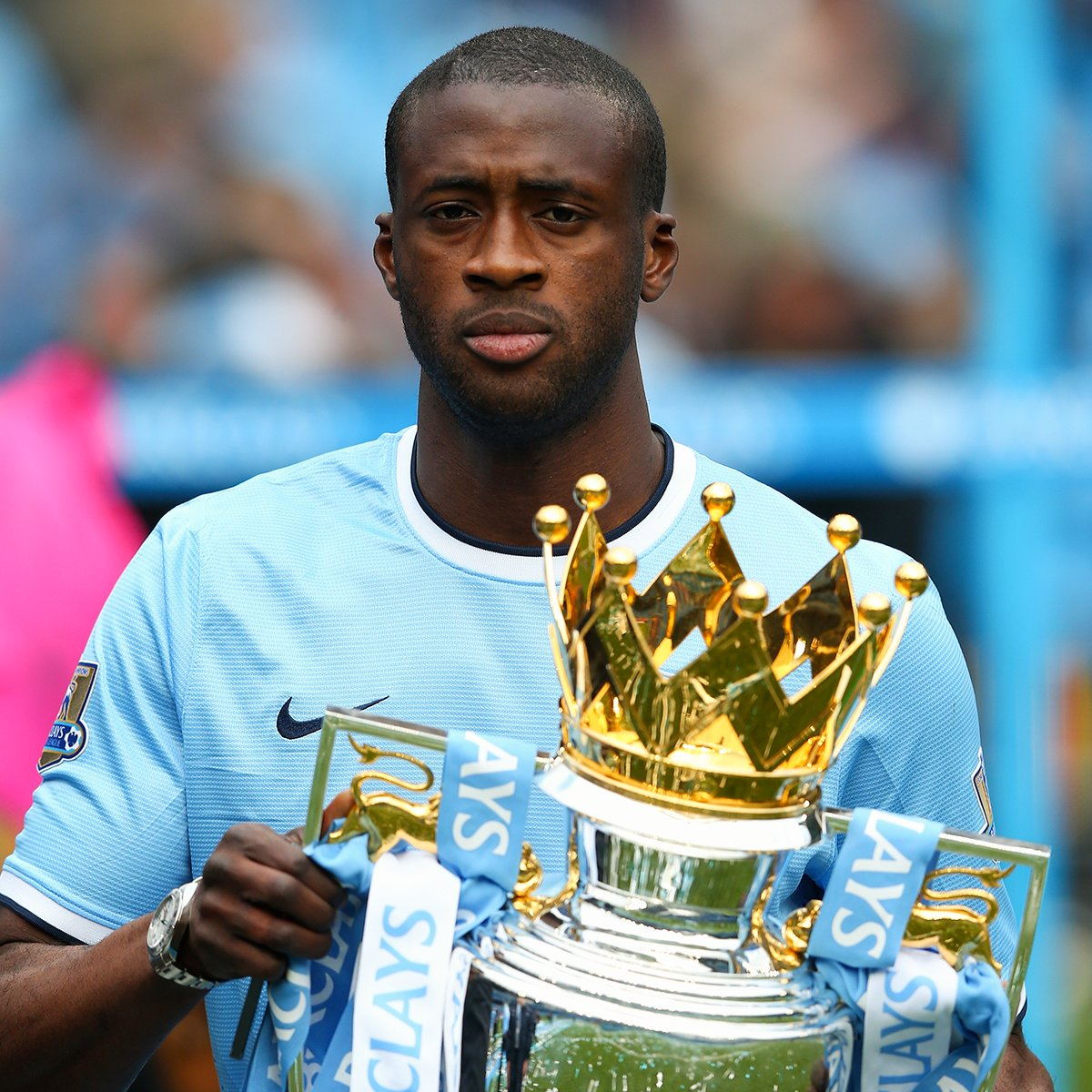 BREAKING: Pep Guardiola confirms Yaya Toure will leave the club at the end of the season https://t.co/KSDyNMaGEd