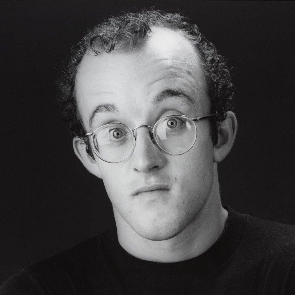 Happy birthday Keith Haring!