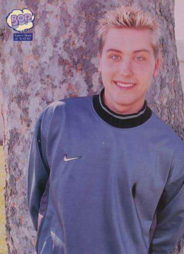 Happy birthday to one of the greatest of them all!!! Lance bass i hope you have an amazing day!!