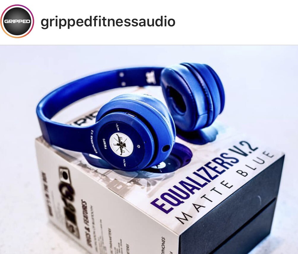 af530d95471 ... First Class Wireless Gym Headphones for Training! Headphones On, World  Off! http://SRHawaiianClassic.com #grippedfitnessaudio  #shawnrayhawaiianclassic ...