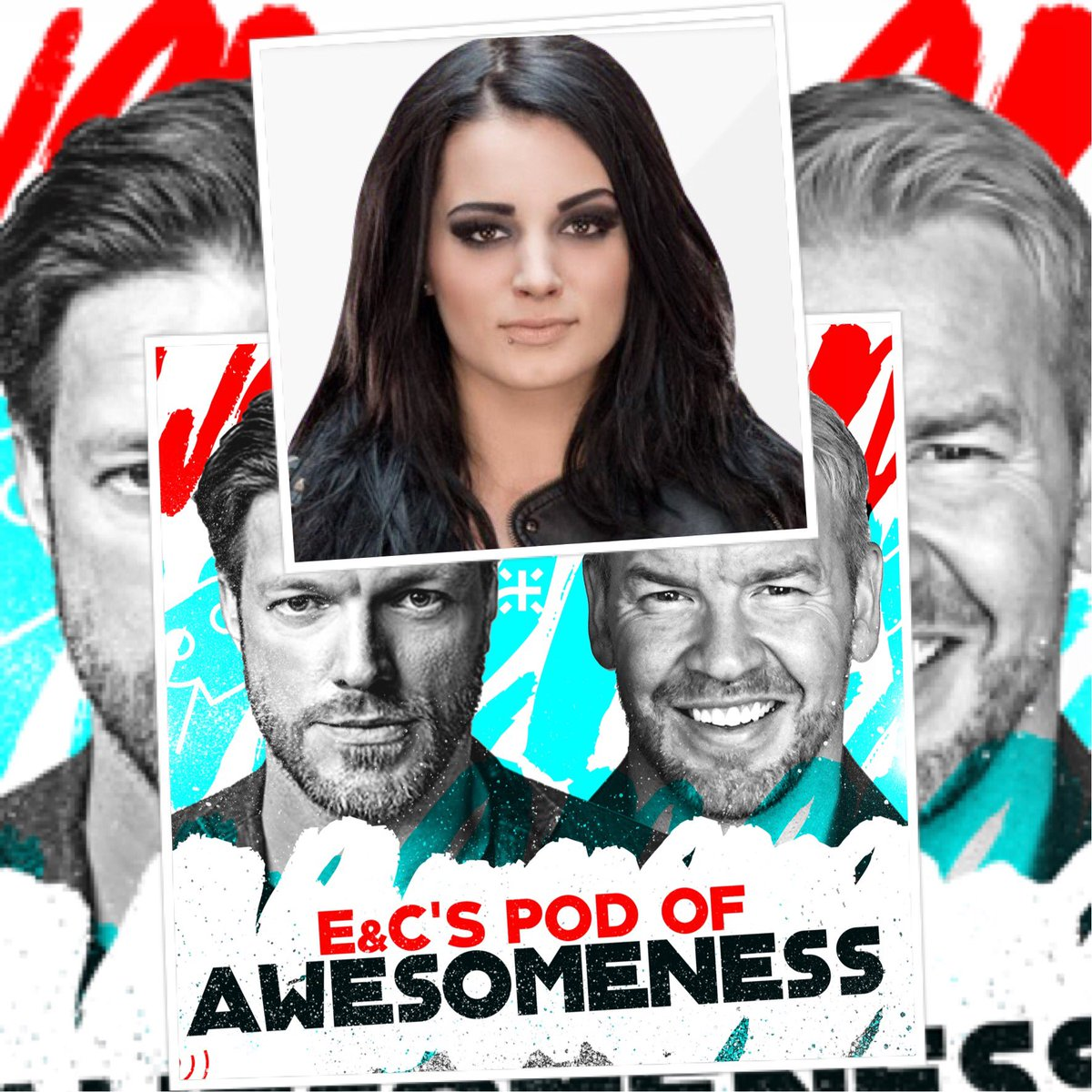 Now! @EandCPod @RealPaigeWWE talks her injury, retirement, Smackdown GM, growing up in the biz, having a movie made about her life, saving dogs & joining our pod full time w/ @ReneeYoungWWE? + Flip Sunset returns to the territory to challenge Paul Smackage itunes.apple.com/us/podcast/e-c…