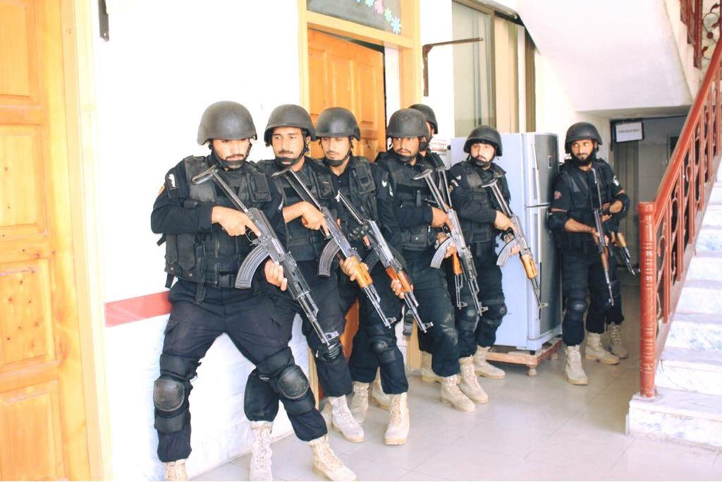 KPK Police