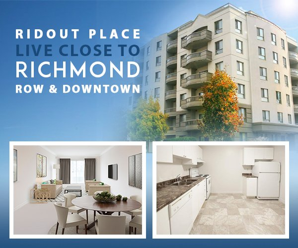 Or Email Rental Drewloholdings S Apartments For Rent Ridout Place London Drewloliving Ldnont Londonontario