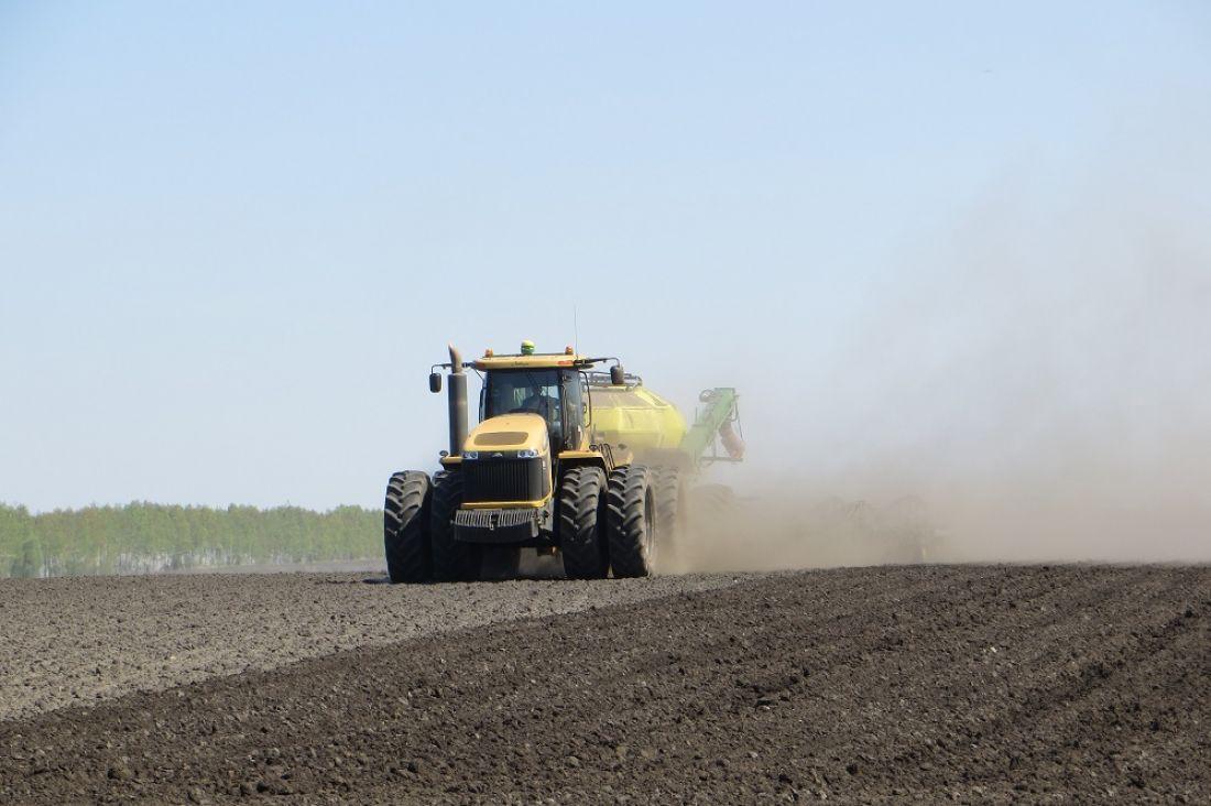 Сельское хозяйство в пензенской области картинки