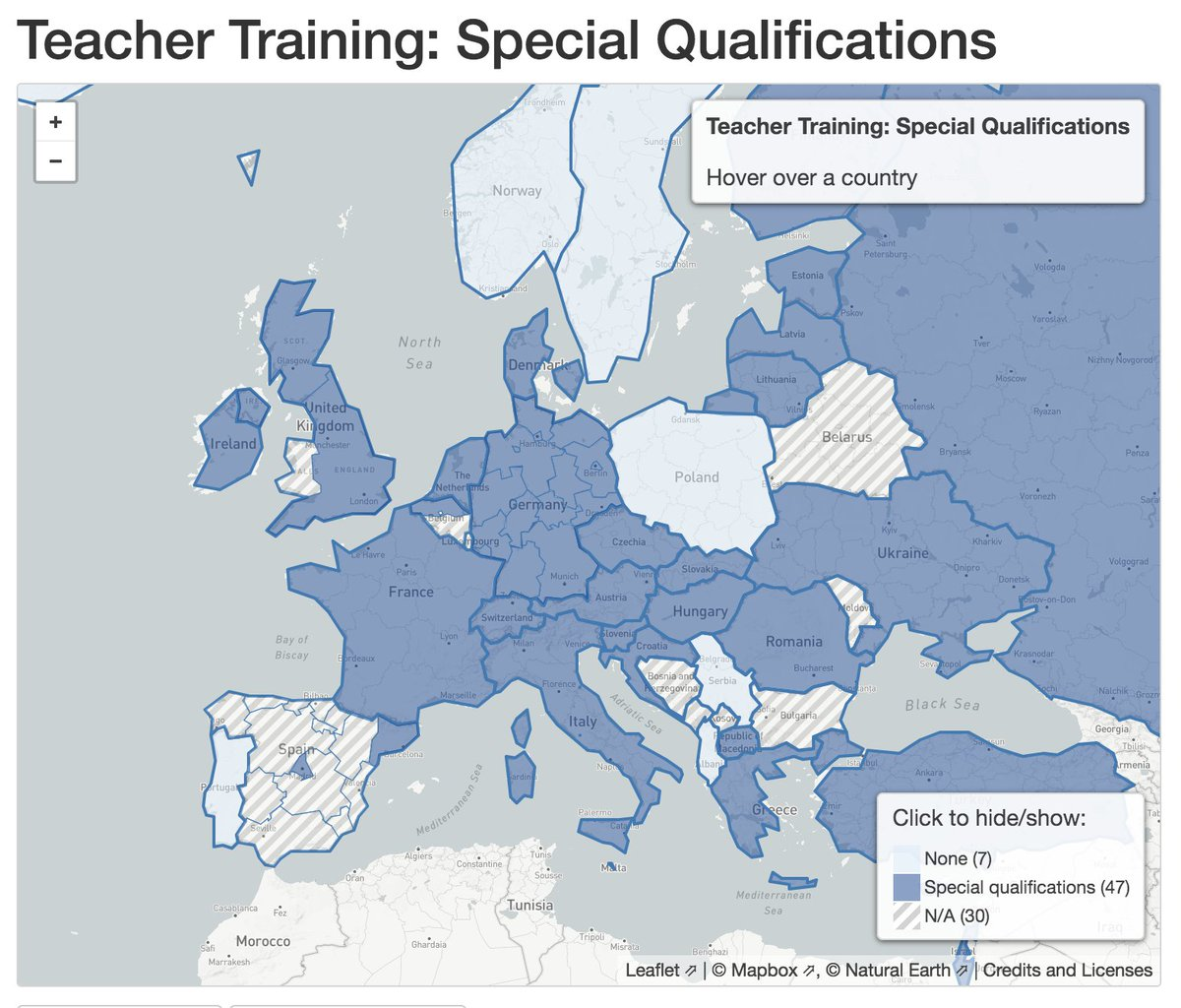 test Twitter Media - Collection of maps showing the 'state of #programming' in different #EU countries ... first contact with informatics, who decides about content, percentage of participation etc #kidscoding #digitaltransformation in #schools @eCraft2Learn @DOIT_Europe_Net @waag https://t.co/SeMSIYMIRY