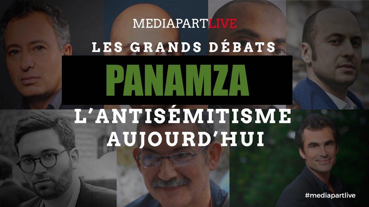 «Antisémitisme musulman» : 2 heures de «jactance» sur Mediapart