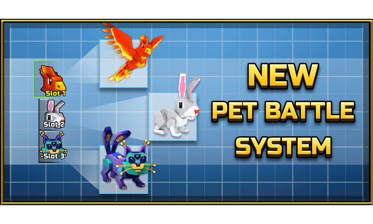 battle run all pets