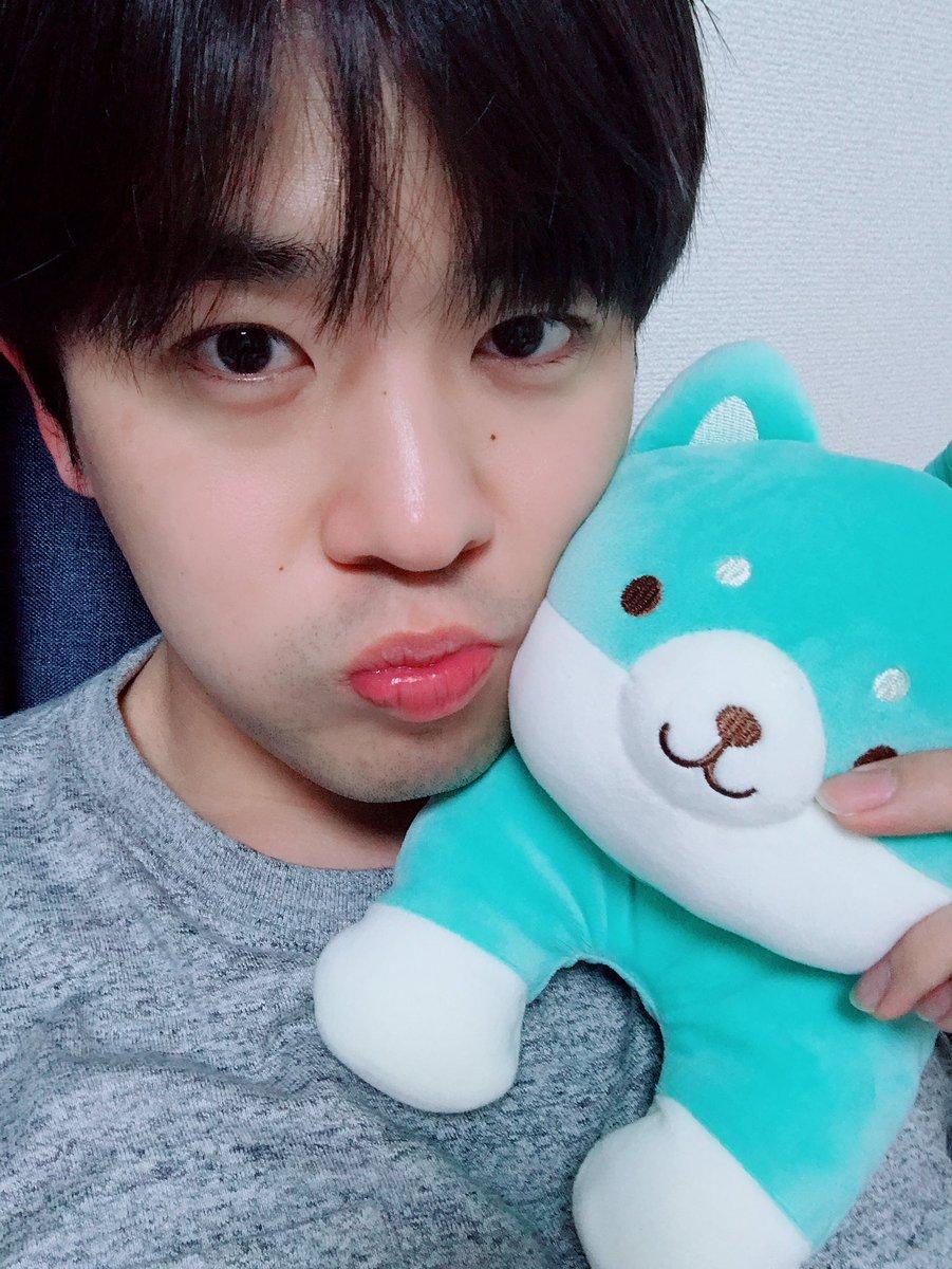 [ F.Cuz ] JinOn Twitter 18/04 al 05/05 2018 DcXNX1wUwAAx8NG
