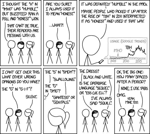 xkcd dating bibliotecar