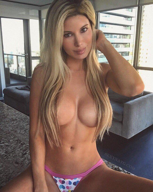 Natalie Gauvreau  - Let me know twitter @SexyNatG