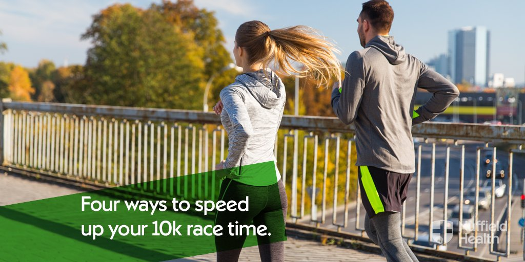 Trying to improve your 10k race time? These expert tips could come in handy. #ukrunchat https://t.co/YT9DIShaH0