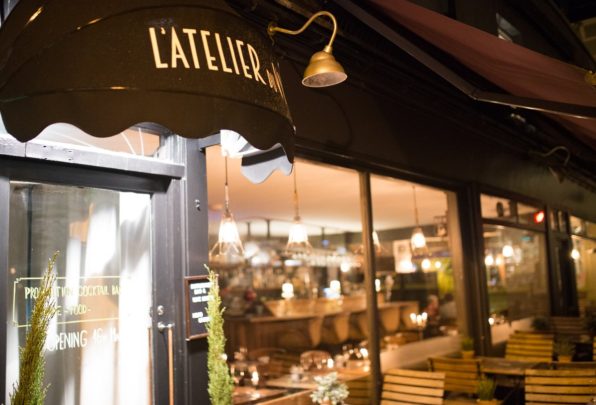 L Atelier Du Vin Brighton On Twitter For All You Night Hawks Out There We Re Open Until Late In The Heart Of North Laine