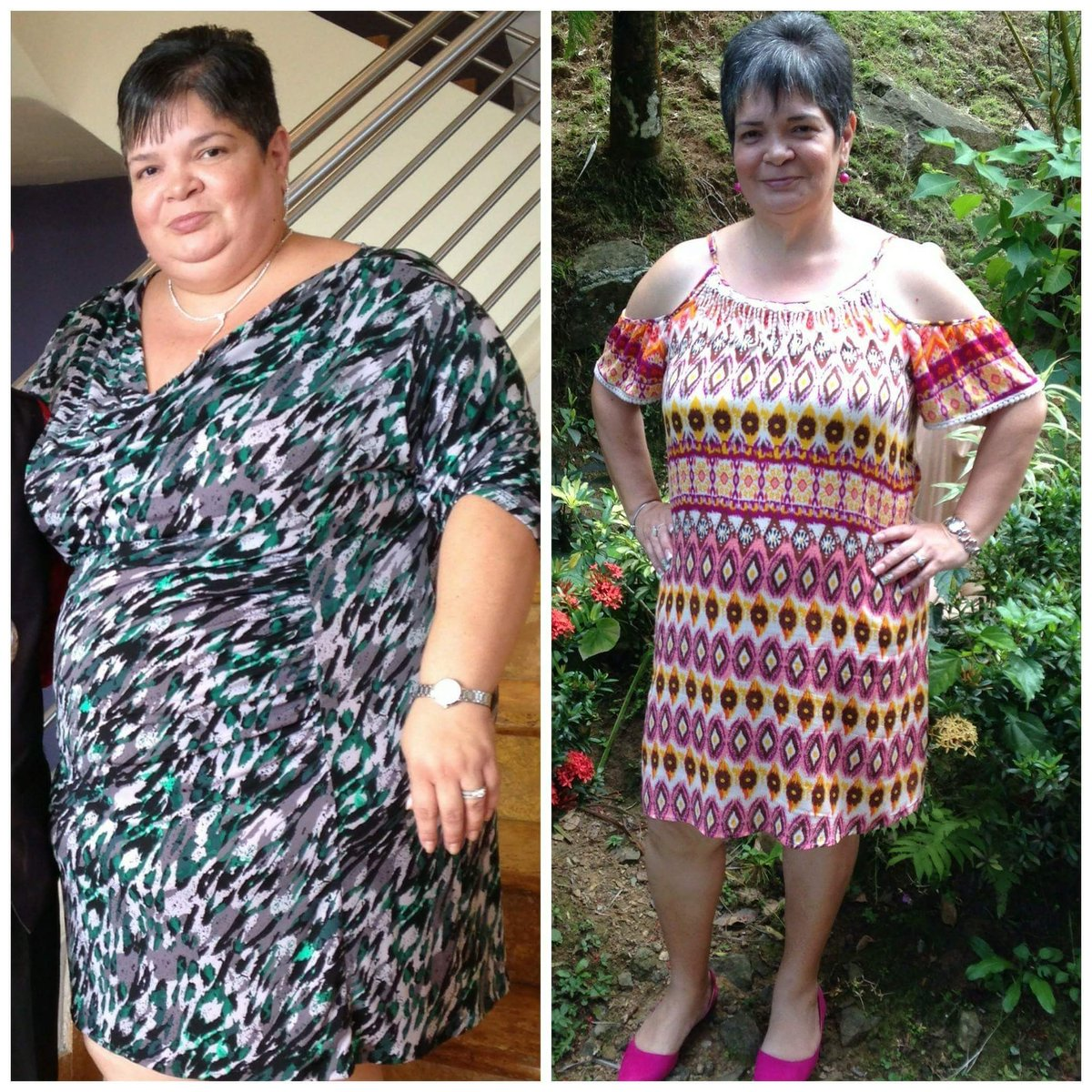 garcinia cambogia after one month