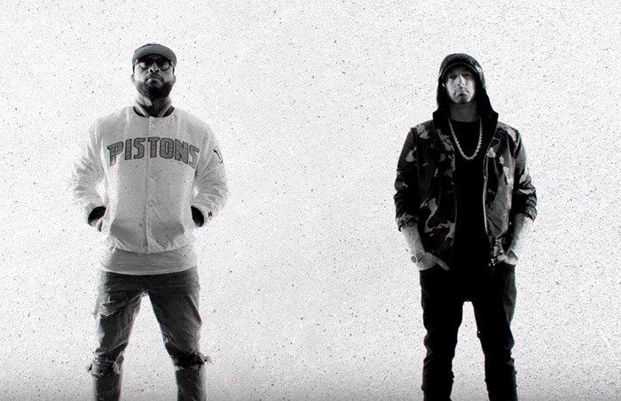 Guest Verses: Featuring Eminem https://t.co/on6nNfMOaj #TIDAL https://t.co/z2KHajBzUw